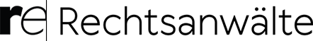 re   Rechtsanwälte Logo